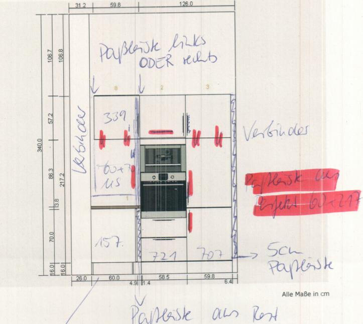 Kuche Teil Ii Die Planungssoftware Von Ikea Innenschau Design